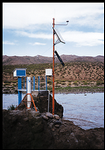 argentina: hydro-meteorological network