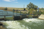 south dakota: canal-based irrigation system