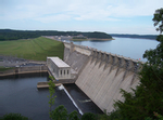 kentucky: wolf creek dam repair