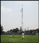 墨西哥: 机场自动气象站