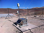 chile: solar-energy assessment