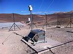chile: solar-energy assessment