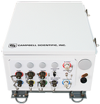 raws-p remote automated weather station, permanent