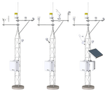 solar1000 solar monitoring station
