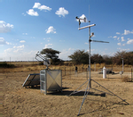 south africa: solar prospecting