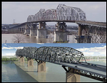 louisiana: monitoring bridge expansion