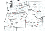 pacific northwest: agrimet network