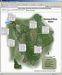 idaho: portneuf river basin