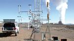 utah energy industry: air quality and met monitoring