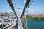 williamsburg bridge: load testing