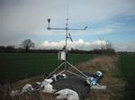 norfolk agricultural monitoring station with konect