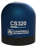 <strong>cs320</strong> digital thermopile pyranometer