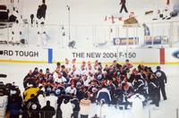 campbell scientific canada's role in hockey history
