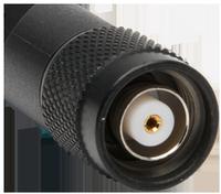 RPTNC male plug connector