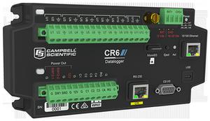 cr6-series usb communications