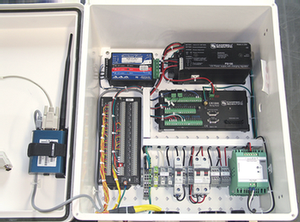 Ul Listed Data Acquisition Systems Campbell Update 1st
