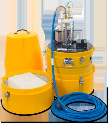 composite water sampler