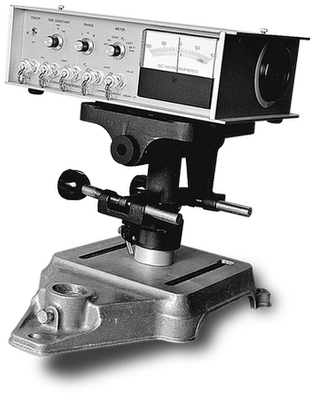 CA-9 Path-Averaging Laser Anemometer