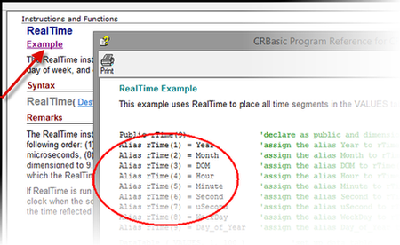 9 6803 serving up the realtime() instruction with a side of alias  at crackthecode.co