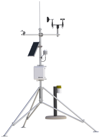 Wxpro Entry Level Research Grade Weather Station